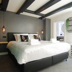 Отель JOZ suites in centre of Amsterdam Нидерланды, Амстердам - отзывы, цены и фото номеров - забронировать отель JOZ suites in centre of Amsterdam онлайн комната для гостей