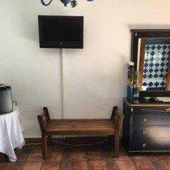 Отель La Hacienda del Marquesado Сьерра-Невада удобства в номере фото 2
