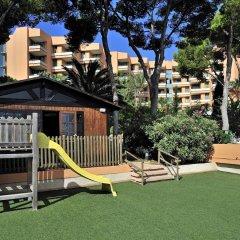 Отель Globales Nova Apartamentos детские мероприятия фото 2