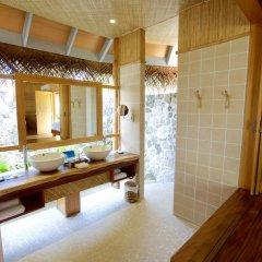 Отель Tikehau Pearl Beach Resort спа фото 2
