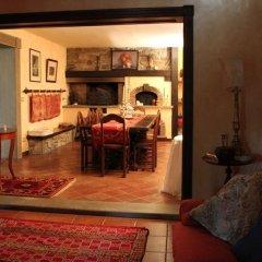 Отель Villa Donna Toscana Ареццо комната для гостей