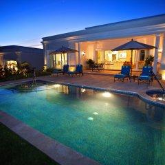 Отель Pueblo Bonito Emerald Luxury Villas & Spa - All Inclusive с домашними животными