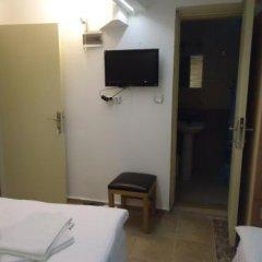 Bells Motel Турция, Урла - отзывы, цены и фото номеров - забронировать отель Bells Motel онлайн удобства в номере фото 2