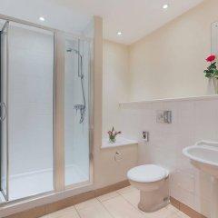 Отель Leicester Square One ванная