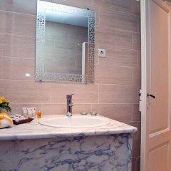 Отель Hostal Que Tal ванная фото 2