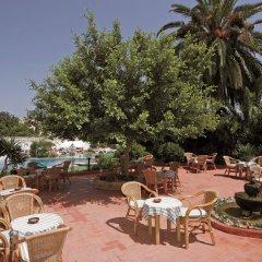 Отель azuLine Hotel Galfi Испания, Сан-Антони-де-Портмань - 1 отзыв об отеле, цены и фото номеров - забронировать отель azuLine Hotel Galfi онлайн питание фото 3