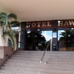 Отель Alua Hawaii Ibiza Испания, Сан-Антони-де-Портмань - отзывы, цены и фото номеров - забронировать отель Alua Hawaii Ibiza онлайн парковка