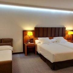 Hotel Claridge Madrid комната для гостей фото 2