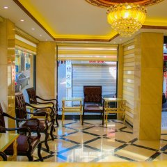 Deluxe Newport Hotel интерьер отеля фото 3