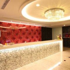Ximen Citizen Hotel - Classic интерьер отеля фото 3