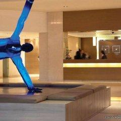 Отель Athenaeum InterContinental Афины фитнесс-зал фото 2
