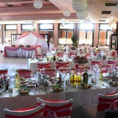 Отель Complex Praveshki Hanove Правец помещение для мероприятий фото 2