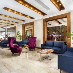 Artur Hotel Турция, Канаккале - 1 отзыв об отеле, цены и фото номеров - забронировать отель Artur Hotel онлайн интерьер отеля фото 5