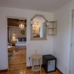 Апартаменты Oriente Palace Apartments интерьер отеля