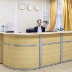 Гостиница Династия Лефортово интерьер отеля