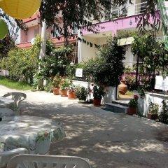 Отель Kumbag Green Garden Pansiyon фото 4