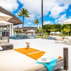 Отель Radisson Blu Azuri Resort & Spa бассейн