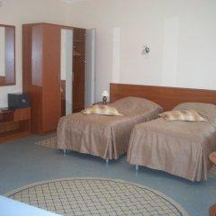 Гостиница Паллада комната для гостей фото 3