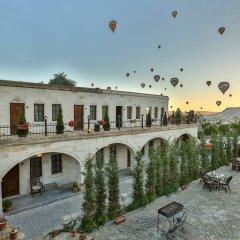 Бутик- Cappadocia Inn Турция, Гёреме - отзывы, цены и фото номеров - забронировать отель Бутик-Отель Cappadocia Inn онлайн парковка