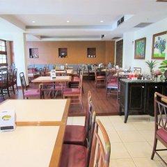 Отель JL Bangkok питание