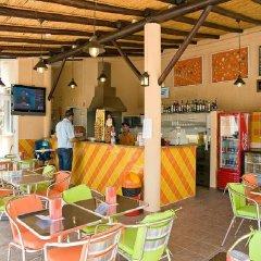 Отель Apartamentos Do Parque Португалия, Албуфейра - отзывы, цены и фото номеров - забронировать отель Apartamentos Do Parque онлайн питание фото 2