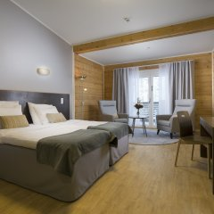 Отель Rento Финляндия, Иматра - - забронировать отель Rento, цены и фото номеров комната для гостей