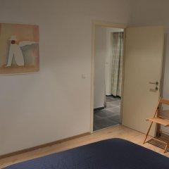 Апартаменты Apartment Montagne Grand Place Брюссель комната для гостей фото 3