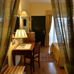 Отель Cuor Di Puglia Альберобелло удобства в номере