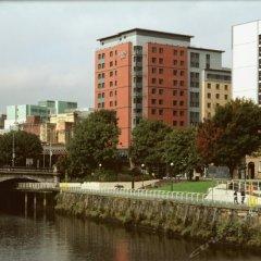 Отель Jurys Inn Glasgow фото 5