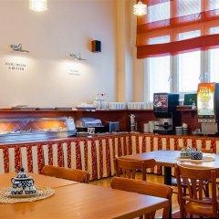 Отель Cloister Inn Прага питание