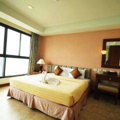 Отель By the Sea комната для гостей фото 4