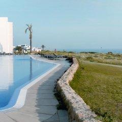 Отель Garbi Costa Luz бассейн фото 2