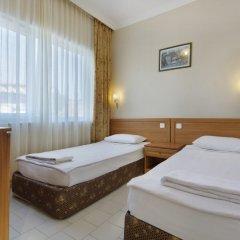 Отель Larissa Side Beach Club - All Inclusive комната для гостей