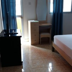 Sand Beach Hotel in Kololi, Gambia from 231$, photos, reviews - zenhotels.com in-room amenity