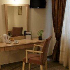 Отель Airotel Parthenon Hotel Греция, Афины - отзывы, цены и фото номеров - забронировать отель Airotel Parthenon Hotel онлайн удобства в номере фото 2