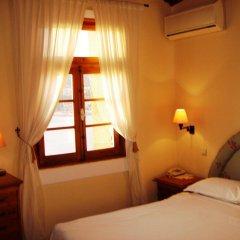 Club Patara Villas Турция, Патара - отзывы, цены и фото номеров - забронировать отель Club Patara Villas онлайн сейф в номере