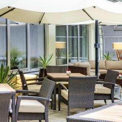 Отель IntercityHotel Wien бассейн