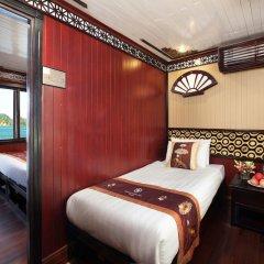 Отель Halong Apricot Cruise спа