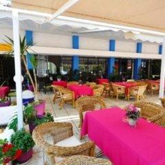 Отель Avra Греция, Паралия Каллонис - отзывы, цены и фото номеров - забронировать отель Avra онлайн питание