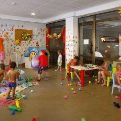 Отель Bon Repòs детские мероприятия