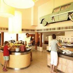 Отель Robinson Club Esquinzo Playa интерьер отеля