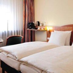 Mercure Hotel Atrium Braunschweig комната для гостей фото 2