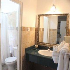 Отель Altamont Court Hotel Ямайка, Кингстон - отзывы, цены и фото номеров - забронировать отель Altamont Court Hotel онлайн ванная