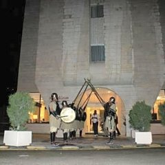 Отель La Maison Hotel Иордания, Вади-Муса - отзывы, цены и фото номеров - забронировать отель La Maison Hotel онлайн городской автобус