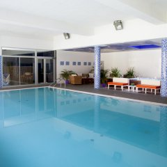 Отель Ibersol Spa Aqquaria бассейн фото 2