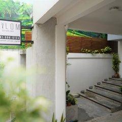 Отель Silom Studios Бангкок фото 5