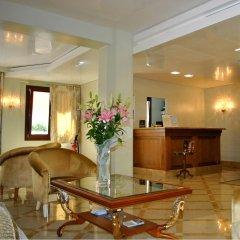 Отель Carlton Capri интерьер отеля