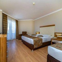 Hane Garden Hotel Турция, Сиде - отзывы, цены и фото номеров - забронировать отель Hane Garden Hotel онлайн комната для гостей фото 4