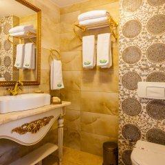 Symbola Bosphorus Istanbul Турция, Стамбул - отзывы, цены и фото номеров - забронировать отель Symbola Bosphorus Istanbul онлайн ванная фото 2