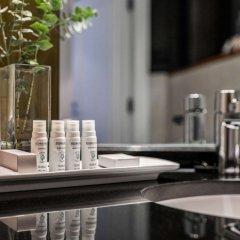 Hotel Fabian Хельсинки ванная фото 2